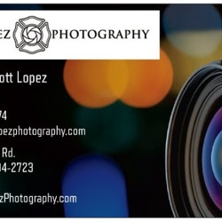 About J.S. Lopez Photography