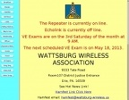 Wattsburg Wireless Association