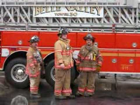 Belle Valley Fire Department